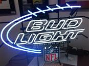 NONE Sports Memorabilia BUD LIGHT